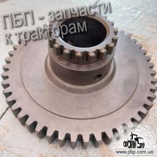 Шестерня привода СШ24.37.197А к трактору Т-16 под ВОМ