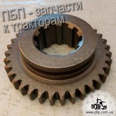 Шестерня Т16.37.119А к трактору Т-16