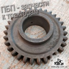 Шестерня промежуточная Т16.37.136А дополнительной передачи к трактору Т-16