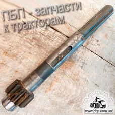 Шестерня бортовой малая правая Т16.39.104А к тракору Т-16