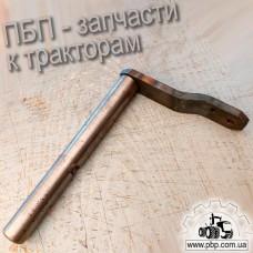 Валик вилки выключения Т16.21.027-2 к трактору Т-16