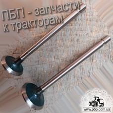 Клапан впускной А.05.09.001 к тракторам Т-16, Т-25, Т-40