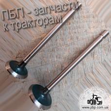 Клапан выпускной А.05.09.003 к тракторам Т-16, Т-25, Т-40