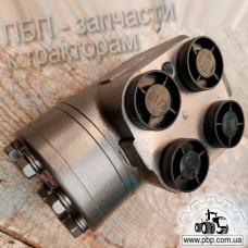 Насос дозатор рулевого управления к тракторам Т-16, Т-40, Т-150, МТЗ, ЮМЗ