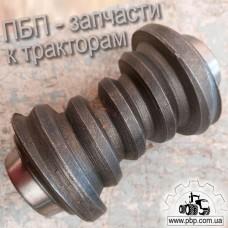 Червяк рулевого вала к трактору Т-25 (Вал рулевой Т30.40.011)