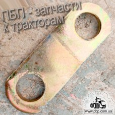 Серьга тормозной ленты 25.38.202 к трактору Т-25