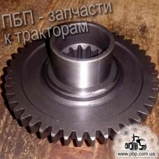 Шестерня 25.21.118 к трактору Т-25