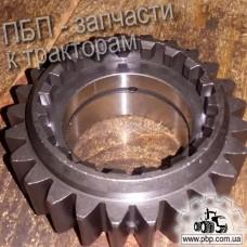 Шестерня 25.37.156 к трактору Т-25