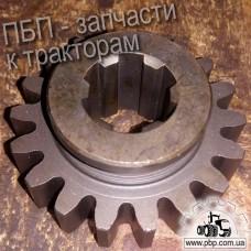 Шестерня 25.37.211 к трактору Т-25 / 18 зубьев