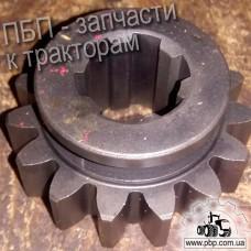 Шестерня 25.37.211 к трактору Т-25 / 15 зубьев