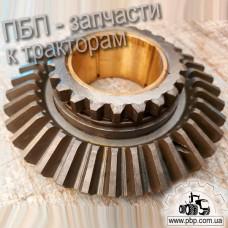 Шестерня 4010.37.030 к трактору Т-25 ХТЗ (оригинал)