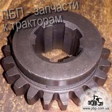 Шестерня А25.37.228 к трактору Т-25
