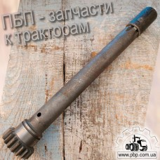Вал ВОМ 14.41.011 к трактору Т-25