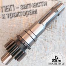 Вал 14.41.101Б к трактору Т-25