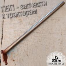 Валик КПП А25.37.032В к трактору Т-25