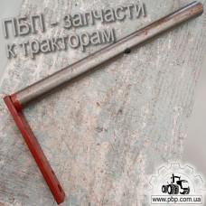 Валик вилки сцепления 25.21.026 к трактору Т-25