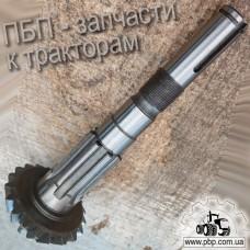 Вал первичный 7.37.102 к трактору Т-25