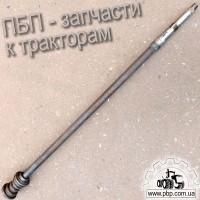 Вал рулевой Т30.40.011 к трактору Т-25