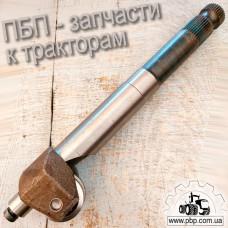 Вал сошки Т30.40.016 к трактору Т-25