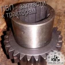 Втулка 7.37.110 к трактору Т-25