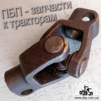 Кардан рулевой Т25-3401290-В к трактору Т-40 (Украина)
