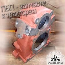 Корпус левый Т40А-2306015 к трактору Т-40