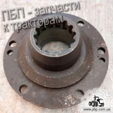 Крышка дифференциала Т25-2403120 с втулкой к трактору Т-40