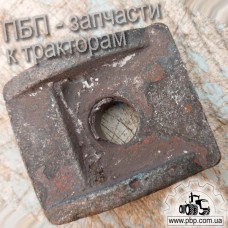 Накладка ступицы Т25-3101043-А к трактору Т-40