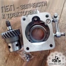 Привод гидронасоса НШ-32 Д37М-4618010-А4 к трактору Т-40