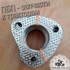 Прокладка глушителя М2-1201031 к трактору Т-40