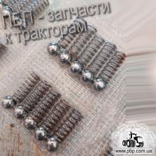 Пружина фиксатора Т25-1702148-А2 к трактору Т-40