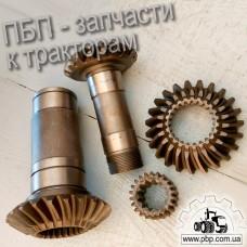 Комплект шестерен с муфтой реверса Т25-1701001-А к трактору Т-40