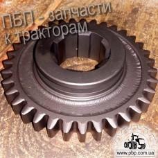 Шестерня Т25-1701318 к трактору Т-40