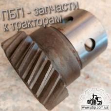 Шестерня привода гидронасоса Д30-4618037-В2 к трактору Т-40