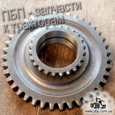 Шестерня Т50-4205017 к трактору Т-40
