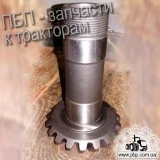 Шестерня Т60-1701132 к трактору Т-40