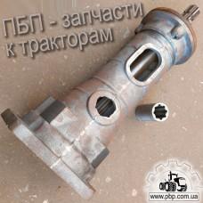 Удлинитель заднего вала отбора мощности Т25-4202160-Б к трактору Т-40