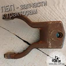 Вилка сцепления Т25-1601204-В к трактору Т-40 под ВОМ