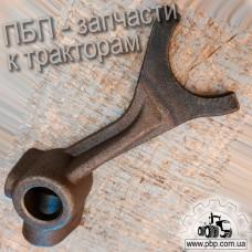 Вилка переключения реверса Т25-1702166-В к трактору Т-40