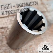 Втулка шлицевая ВОМ Т25-4202127-А к трактору Т-40