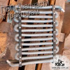 Радиатор масляный (змейка) 8070-1405010 к трактору ЮМЗ