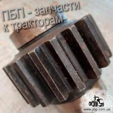 Шестерня 40-1701324 к трактору ЮМЗ