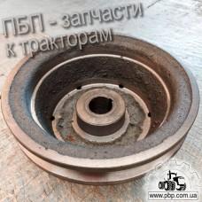 Шкив водяного насоса Д65-1307016-А к трактору ЮМЗ