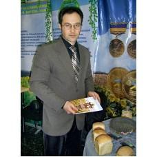 №14 від 09.04.2010 | Украинские сорта ярового Тритикале